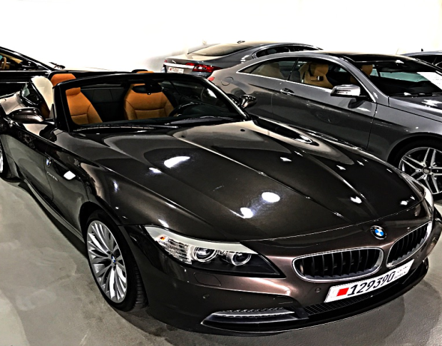 bavaria motors bmw z4 23i 2011. Black Bedroom Furniture Sets. Home Design Ideas